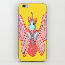 Rhino X-Ray iPhone Skin