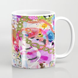 Party Girl 2 Coffee Mug