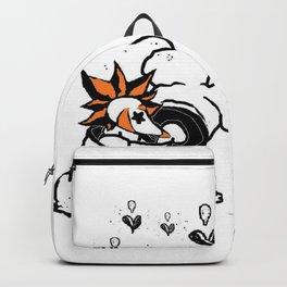 Universal Ooga Booga Backpack
