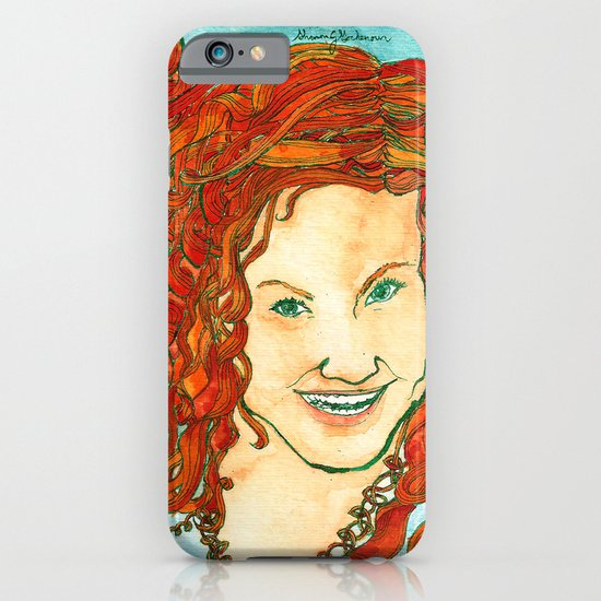 my dear iPhone & iPod Case