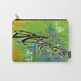 """""""NAMASTE"""" Carry-All Pouch"""