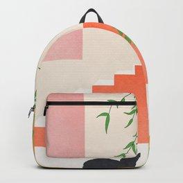 Cat Space II Backpack