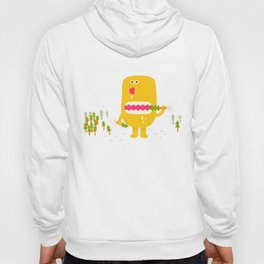 Pine time snacking  Hoody