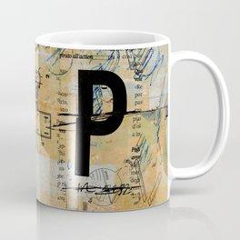 misprint 55 Coffee Mug