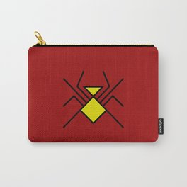 New Spider-Woman Costume Carry-All Pouch