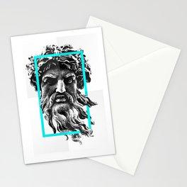 Greek Stationery Cards