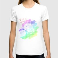 hamster T-shirts featuring Hamster by wingnang