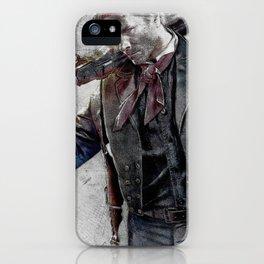 BioShock 3 iPhone Case