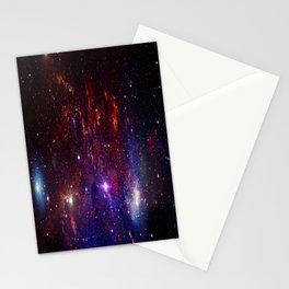 The Solar Galaxy Stationery Cards