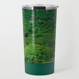 Heat Wave Hakone Travel Mug