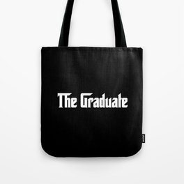 The Made Student 2 Tote Bag