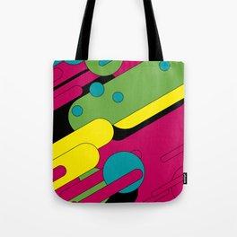 Fantastic Voyage Tote Bag