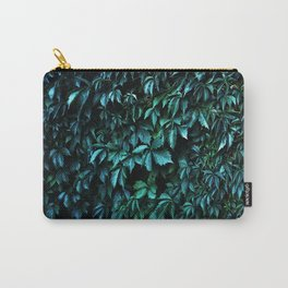 Green garden Carry-All Pouch
