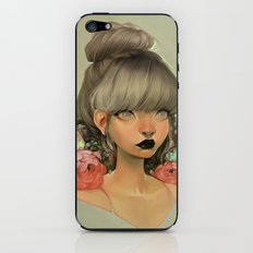 ambrosial iPhone & iPod Skin