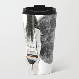 The Dark Side Travel Mug
