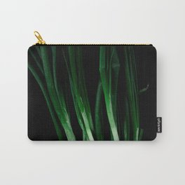 Green onion Carry-All Pouch