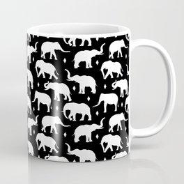 White Elephants Coffee Mug