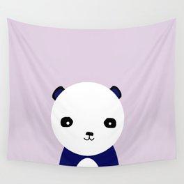 Pax, A Panda. Wall Tapestry