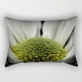 No Matter What Rectangular Pillow