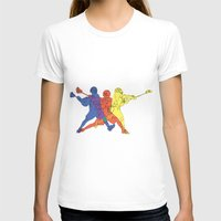 lacrosse T-shirts featuring Lacrosse by preview