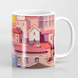 a city Coffee Mug