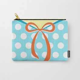 Bow Carry-All Pouch