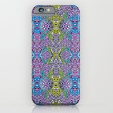 Peaceful Garden iPhone 6s Slim Case