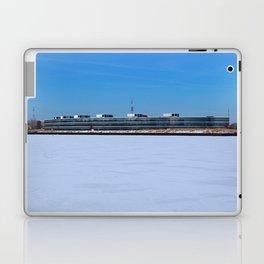 Owens Corning in Winter Laptop & iPad Skin