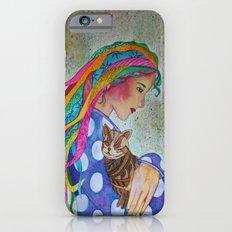 Love Flows iPhone 6s Slim Case