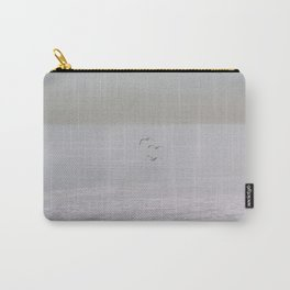 Soft breeze Carry-All Pouch