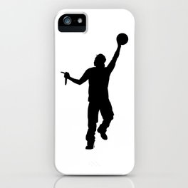 #TheJumpmanSeries, Jay Z iPhone Case