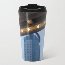 Hotel awning Travel Mug