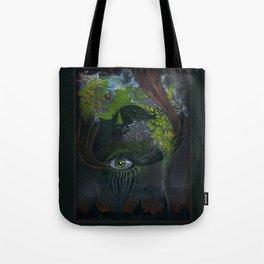 CountDown, Cortocircuito Tote Bag