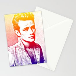 Dylan 90210 Stationery Cards