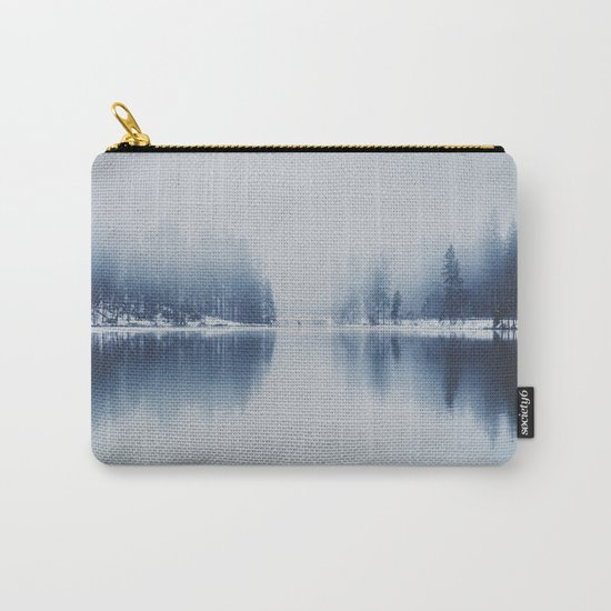 frozen world Carry-All Pouch