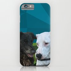 Barry Dog Slim Case iPhone 6s
