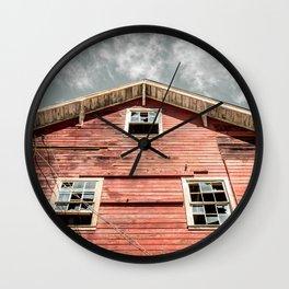 Look up Wall Clock