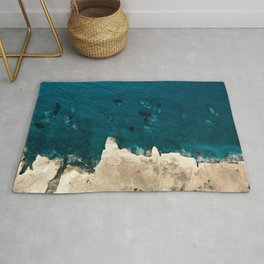 Wild and free Rug