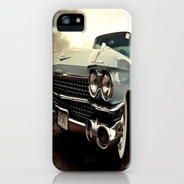 ME NYC iPhone Case