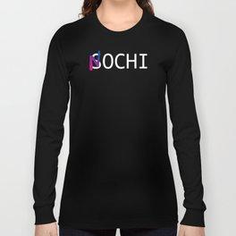 NOCHI Long Sleeve T-shirt