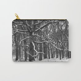 Tree in the winter (RR 272) Carry-All Pouch