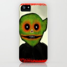 ¡Hola vecino! iPhone Case