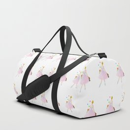 Wondrous Fair Duffle Bag