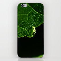 Droplet iPhone & iPod Skin