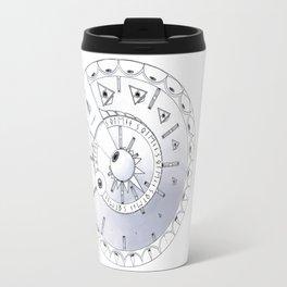 Glyph Phénakisticope Travel Mug