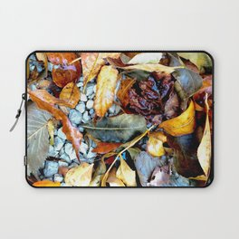 Beauty in Decay Laptop Sleeve