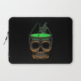 Black Magic Laptop Sleeve