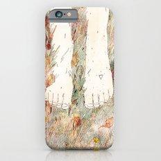 Perfume #3 iPhone 6s Slim Case
