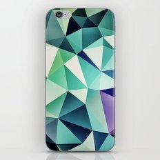 :: digital pattern :: iPhone & iPod Skin