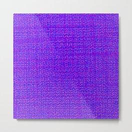 globular field 15 Metal Print
